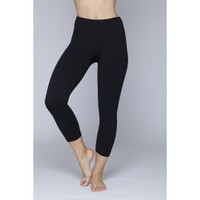 Barrow Capri-CAVIAR - Bottoms - WOMEN