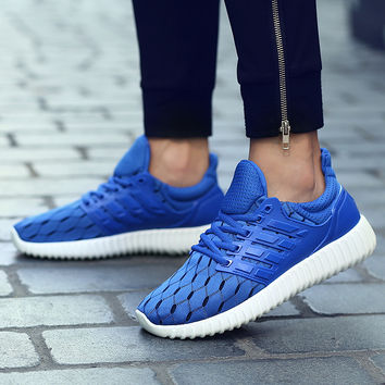 Men Fashion sneakers ( EVAFit )