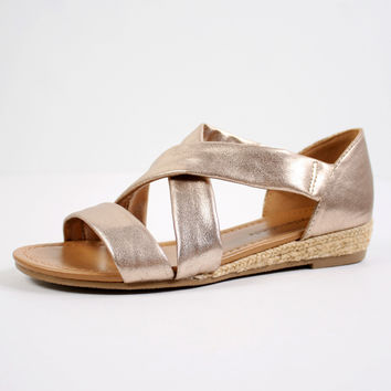 Gracie May Sandal