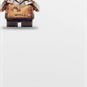 WALL-E for iPhone 5/5S (White) iPhone & iPod Cases