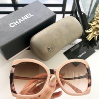Chole Women Men Fashion Shades Eyeglasses Glasses Sunglasses