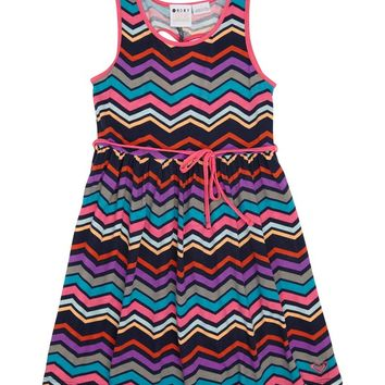 Roxy - Girls 2-6 Sweltering Heart Dress