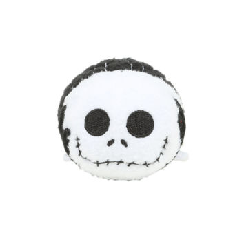 Disney The Nightmare Before Christmas Tsum Tsum Jack Skellington Mini Plush