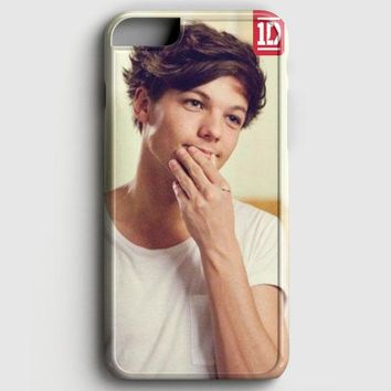 Louis Tomlinson One Direction iPhone 6 Plus/6S Plus Case | casescraft