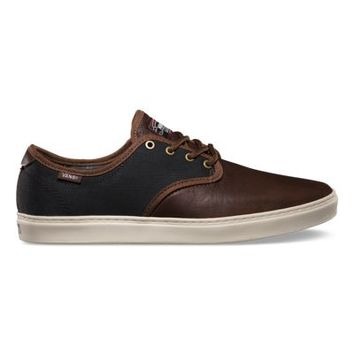 Vans Ludlow (Steelhead / brown / black)