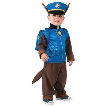 Paw Patrol - Chase Toddler/Child Costume