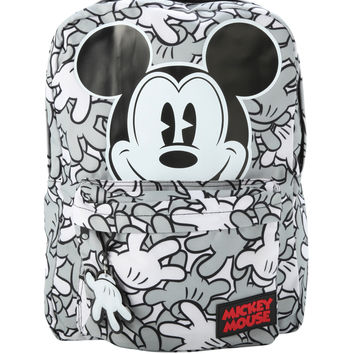 Disney Mickey Mouse Hands Backpack