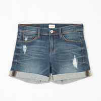 90s Short Length California Cruisin' Shorts by ModCloth