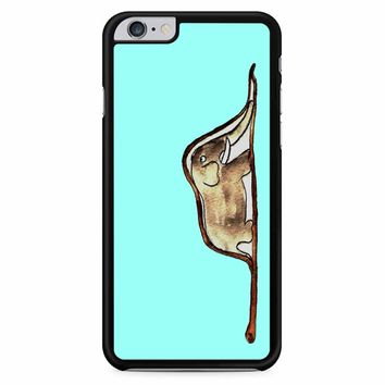The Little Prince Elephant Boa iPhone 6 Plus / 6S Plus Case