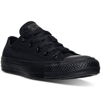 Converse Women's Chuck Taylor Ox Casual Sneakers from Finish Line | macys.com