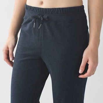 kick it sweatpant | women's pants | lululemon athletica