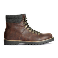 H&M Boots $69.99