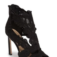 Imagine by Vince Camuto Randal Lace Detailed Sandal (Women) | Nordstrom