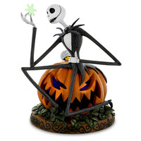 Jack Skellington Halloween Figurine