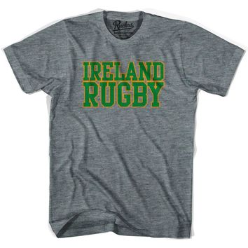 Ireland Rugby Nations T-shirt