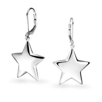 Bling Jewelry Such a Star Earrings