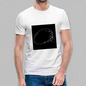 Custom Gildan Men's T-Shirt Hannibal