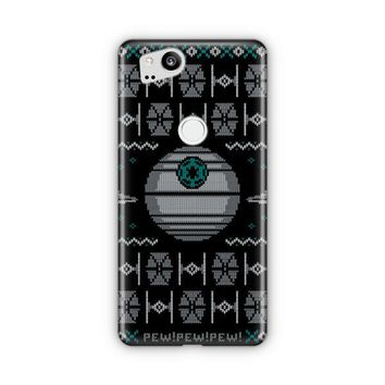 Star Wars Darthvander Google Pixel 3 XL Case | Casefantasy
