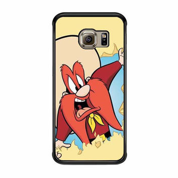 yosemite sam samsung galaxy s6 s6 edge cases