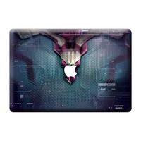 Suit up Vision - Skin for Macbook Pro Retina 15""