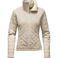WOMEN'S CAROLUNA CROP JACKET | United States
