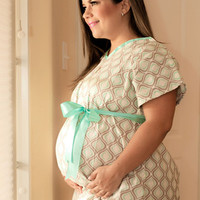 Devyn Labor & Delivery Gown