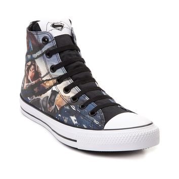 Converse Chuck Taylor All Star Hi Trinity from Journeys  9a807f148