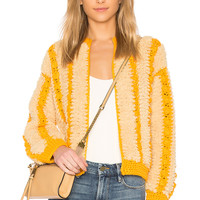Tularosa Morgana Sweater in Buttercup