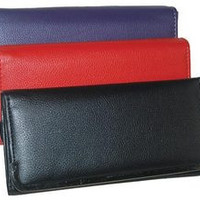 Fashion Flap Wallet