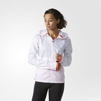 DCCKJH4 adidas Clear Goals Jacket - White | adidas US