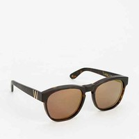 Wildfox Couture Classic Fox Deluxe Sunglasses- Brown One