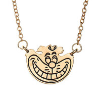 Gift Stylish Jewelry Shiny New Arrival Accessory Alloy Dolls Pendant Necklace [7831858951]