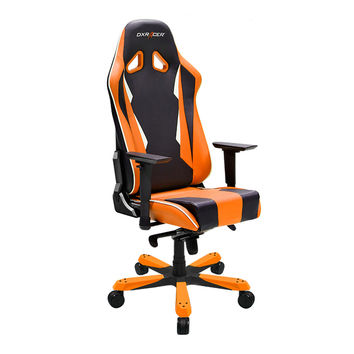 DXRACER SK28NO office chair gaming chair automotive seat computer-Black & Orange