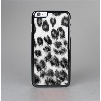 The Real Snow Leopard Hide Skin-Sert for the Apple iPhone 6 Plus Skin-Sert Case