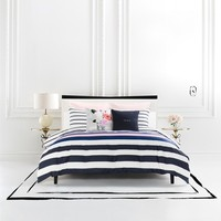 kate spade new york chesapeake duvet & sham set | Nordstrom