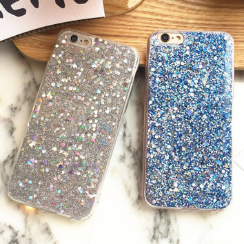 【New Upgrade】Twinkle Case for iPhone 7 se 5s 6 6s Plus Gift + Gift Box