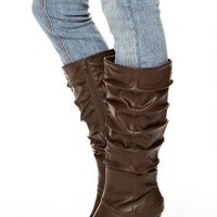 Blaire Wedge Boot