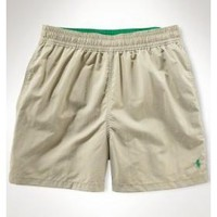 Beauty Ticks Ralph Lauren Chaps Men Pony Shorts Mrlshort067
