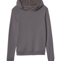 Criss Cross Back Hoodie Sweatshirt | Athleta