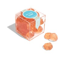 But First, Rosé Roses - Small Candy Cube®