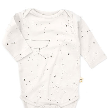 Constellation Print Onesuit