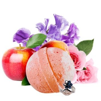 Sexy Little Thing | Single Ring Bath Bomb®