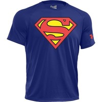 Under Armour® Men's Alter Ego Baselayer Superman T-shirt