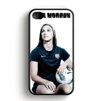 Alex Morgan Soccer Player iPhone 4 | 4S Case