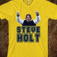 Arrested Development: Steve Holt