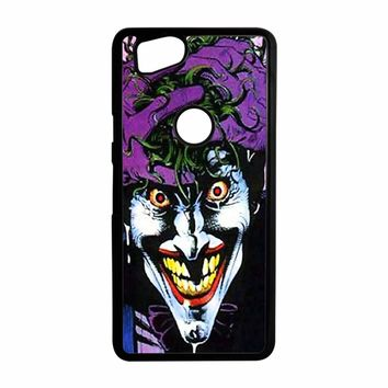 The Killing Joke Google Pixel 2 Case