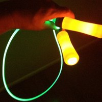 Fiber Optic Skipping Rope : Zen Cart!, The Art of E-commerce