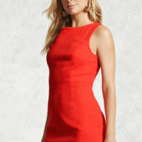 Mini Sheath Dress