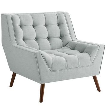 Cece Chair - Sky Blue