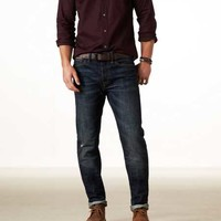 Mens Bottoms: Pants, Jeans & Shorts | American Eagle Outfitters